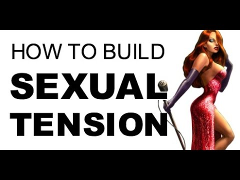 To With How Increase Sexual Man Tension A
