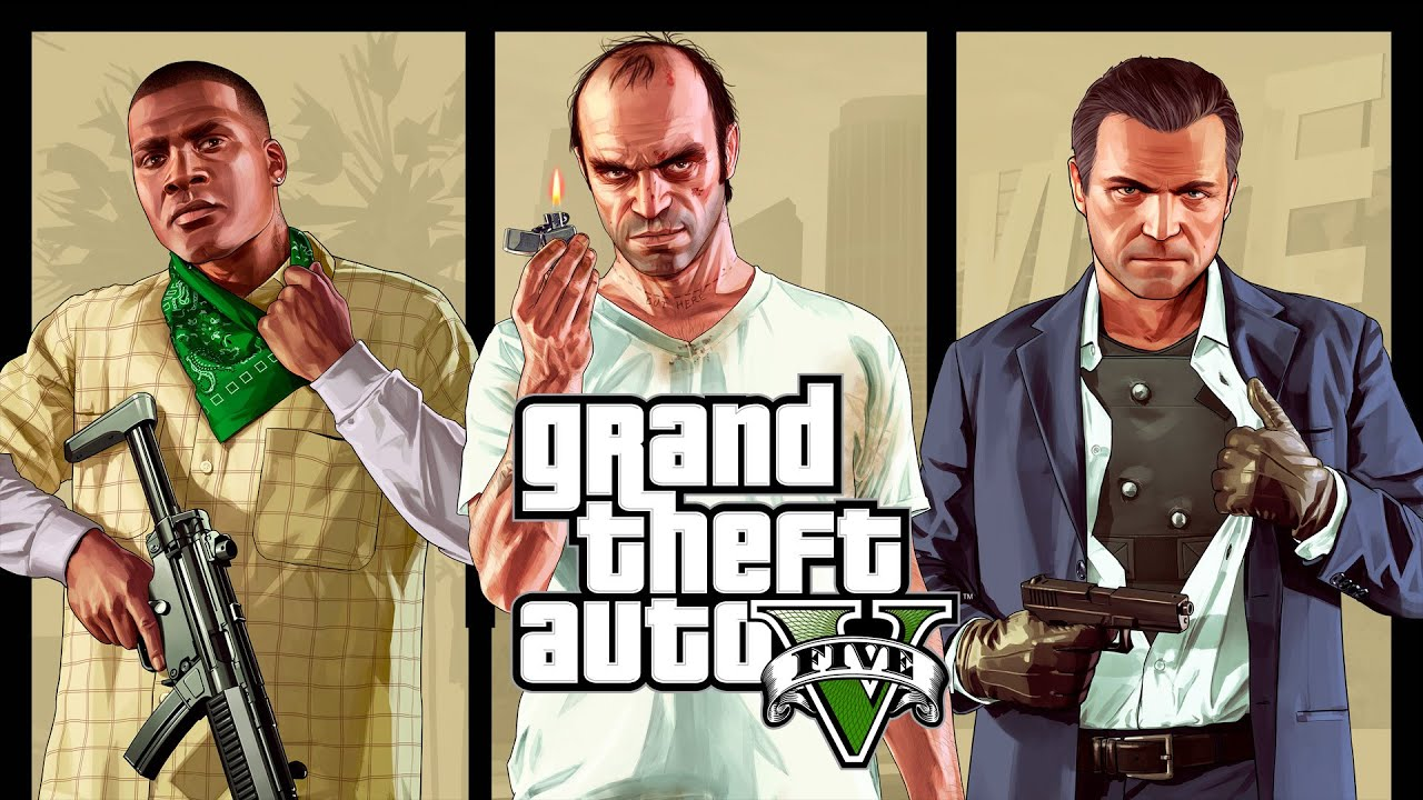 Gta Online S Richest Have So Much Money They Re Having Trouble