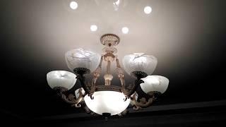 Обзор ярких светодиодных ламп INTERTOOL с цоколем Е-27
