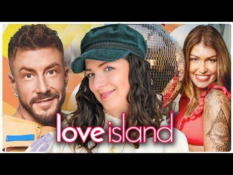 die Love Island Kandidaten 2019 und meine Liebes Prognose