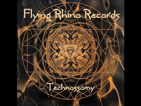 Technossomy - In The Mix @143bpm ᴴᴰ