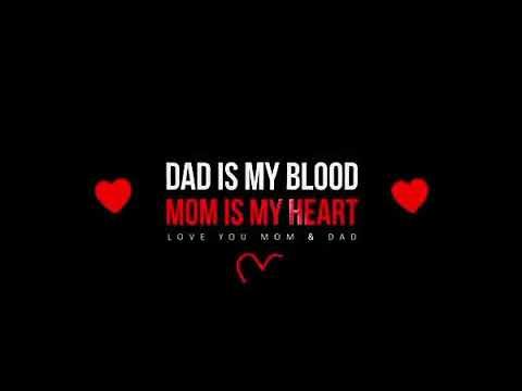 Love U Mama Papa Youtube