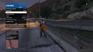 GTA Online: How to get into Bad Sports Lobbies Without Being a Bad Sport