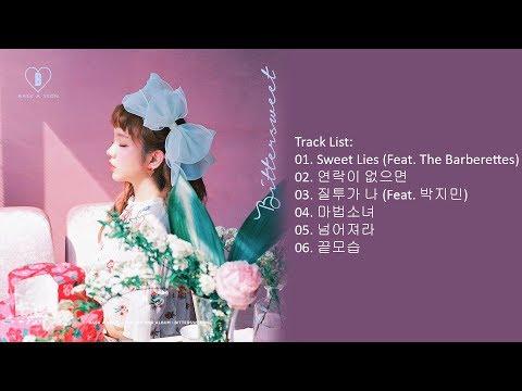 [Mini Album] Baek A Yeon – Bittersweet