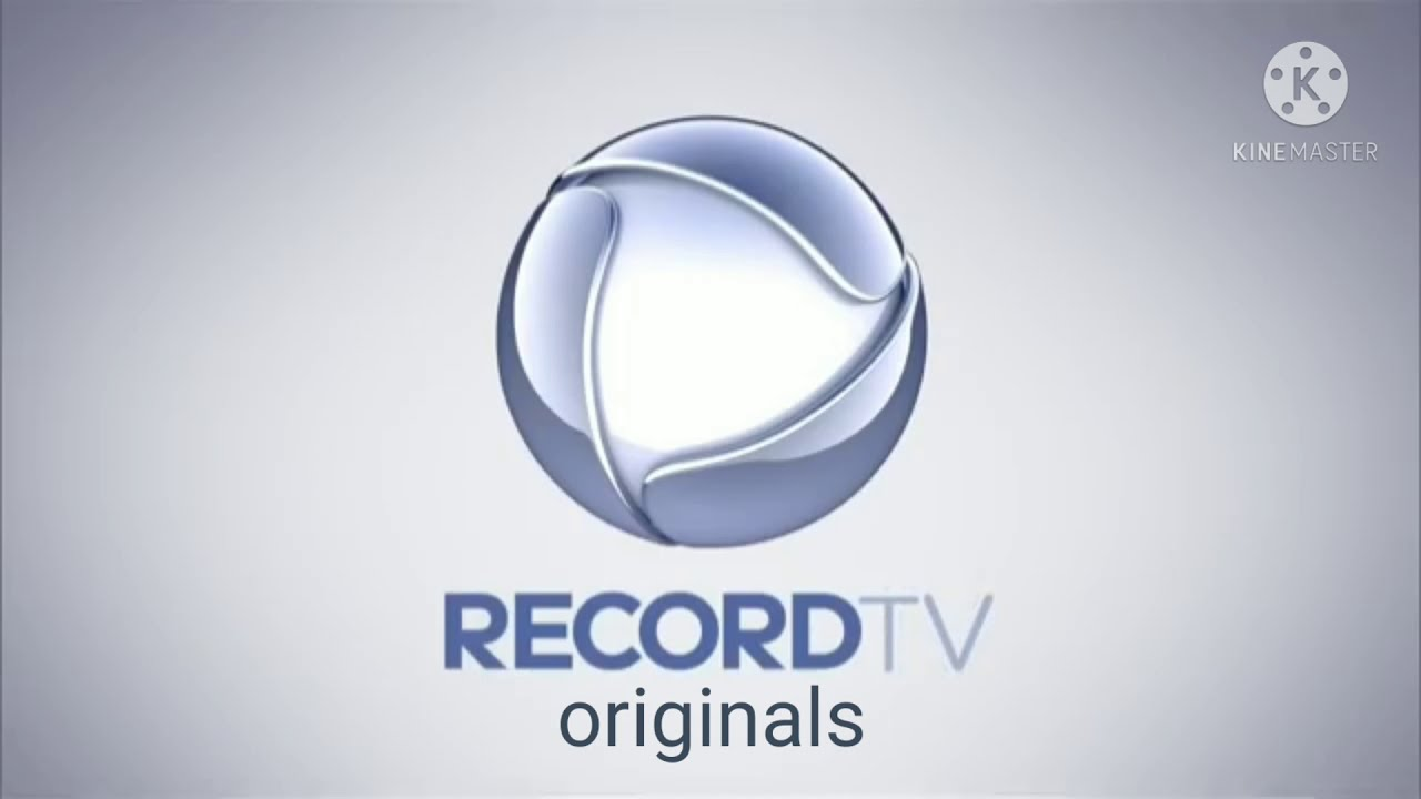 Download record tv originals logo by SLN media group
