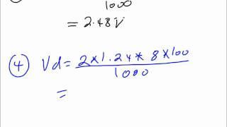 Voltage Drop (2)-U#8-10-18-10.wmv
