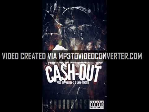Homeboy Buddy-Ca$h Out feat. Coardes