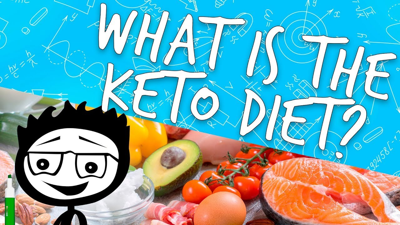 What is the Keto Diet and How Does It Work  YouTube