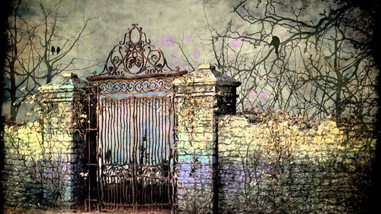 Image result for rusted gate