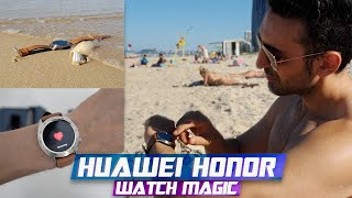 Huawei Honor Watch Magic Review   Best Value Smartwatch 2019
