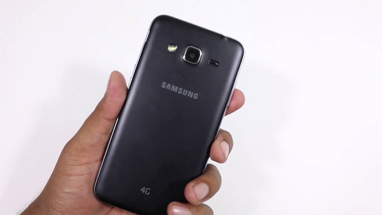 4 Reasons Not to Buy Samsung Galaxy J3 (Quick Review)
