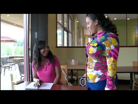 Dr. Stacia's Entrepreneur Makeover Series T.V  Episode 1