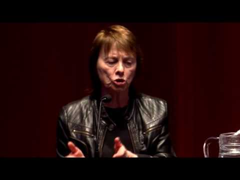 CAMILLE PAGLIA | The Pro Sex Movement