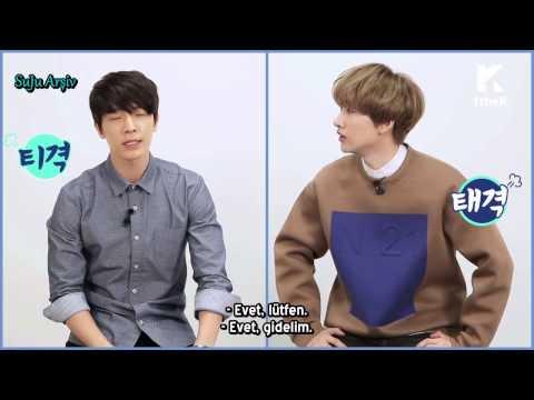 150309 Donghae & Eunhyuk