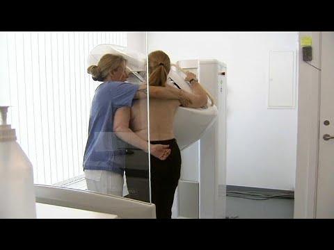 باحثون سويديون يختبرون مرهما قد يحول دون الإصابة بسرطان الثدي…  - نشر قبل 22 ساعة