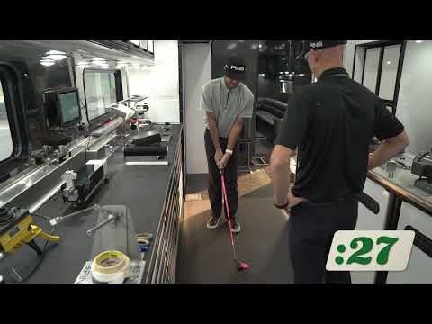 59 Seconds: Custom-Built for Bubba Watson
