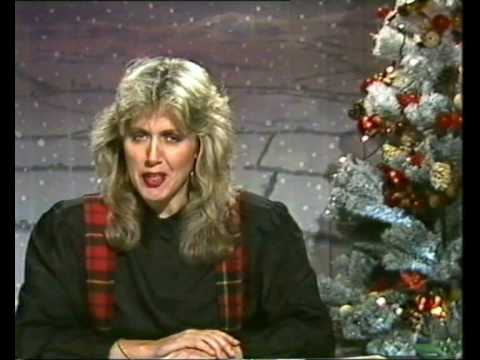 TSW Closedown - 1st January 1988 ... and a happy n...