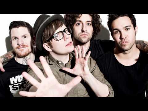 Fall Out Boy Tickets Scottrade Center St Louis