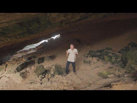 اكتشفوا رحلات السفاري في صحراء ناميبي المحاذية للمحيط الأطلسي!…  - 20:00-2019 / 12 / 12