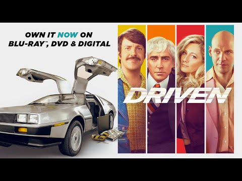 Driven | Trailer | Own It Now On Blu-ray, DVD, & Digital