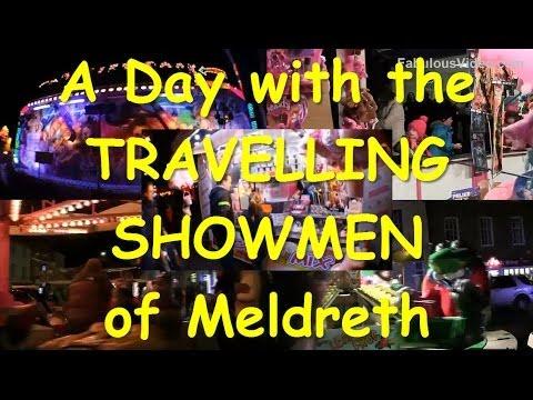 Traveling Showmen of Meldreth -  Full version