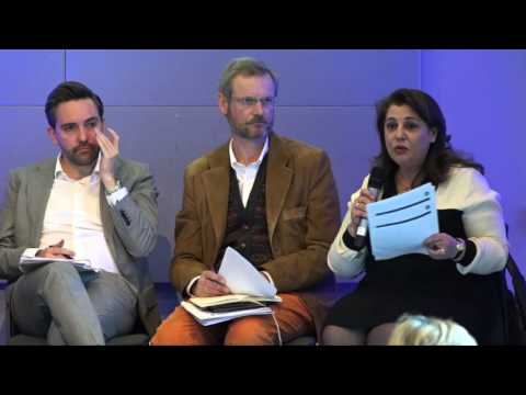 UNDP Global Meeting on PVE: Session 9 – Panel feedback on group work