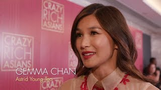 CRAZY RICH ASIANS - London Screening Highlights - Warner Bros. UK