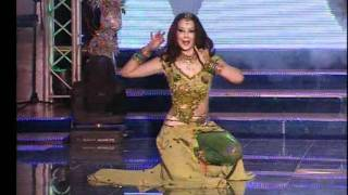 Aaja Nachle - Oksana Rasulova, bolywood dance