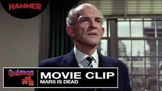Quatermass and the Pit / Mars is Dead (Official Clip)