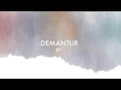 Covent Garden - Demantur EP