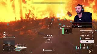 Battlefield 5 - Firestorm 630+ Squad Wins -Top 5  (#213)