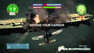 Damage Inc Pacific Squadron WWII-SKIDROW free download pc game 2012.FLV