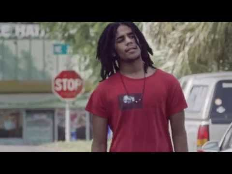Skip Marley - Cry To Me (Official Music Video) | Large Up