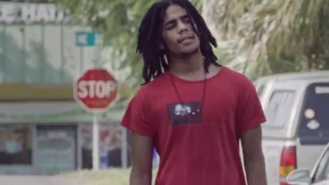 Skip Marley - Cry To Me
