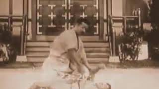Kodokan Judo VS Japanese Jiu-Jjitsu Footage from 1912