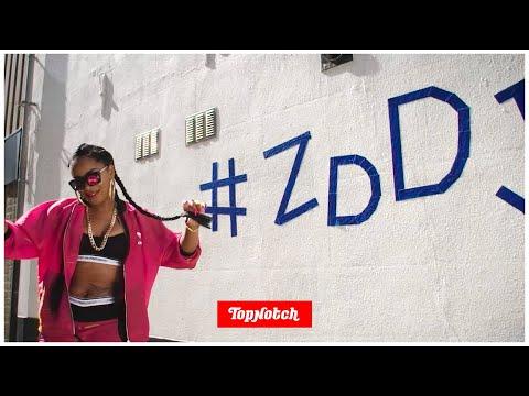 I Am Aisha ft. Dio & Spanker - Zulke Dingen Doe Je (prod. Spanker) [Geisha EP op 18-9]