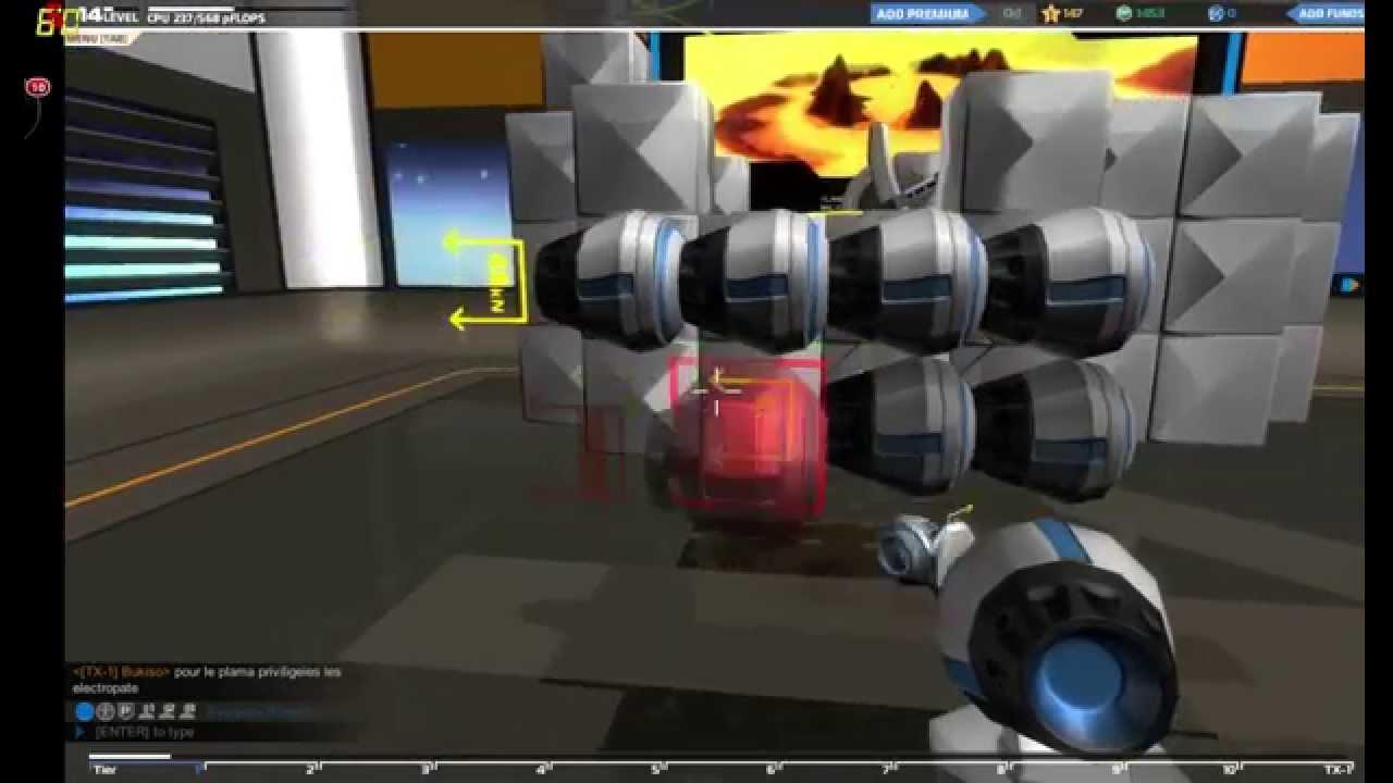 Tuto comment se faire un robot pour xp youtube - Robot pour faire soupe ...