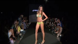 Melissa Satta for 'EMAMO'' Blu Beach Summer 2014 MIlan HD by Fashion Channel