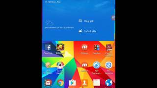 Android cihazlarda bluetooth yoluyla uygulama veya oyun atma