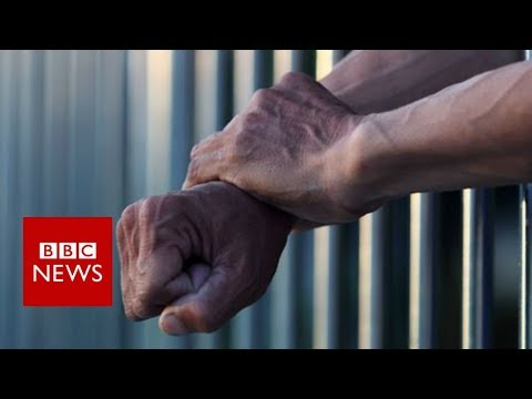 Reality Check: Ethnic minorities and justice - BBC News