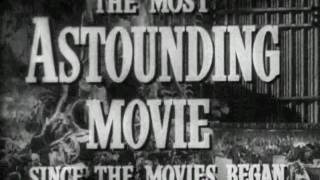 Mighty Joe Young (1949) - Movie Trailer