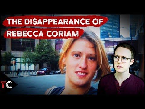 The Disappearance Of Rebecca Coriam