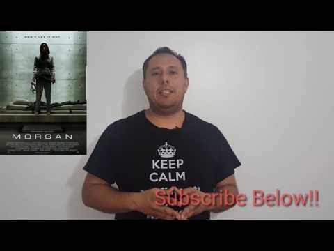 Morgan Movie Review!