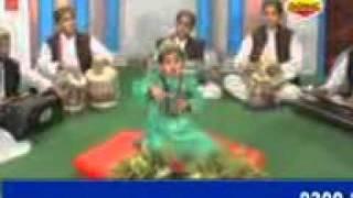 Rais Anees Sabri - Tere Darbaar Aye (Qawali)