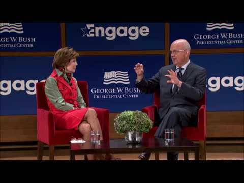 A Conversation with Former Director of the CIA and NSA, General Michael Hayden