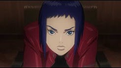 Ghost In The Shell Arise Border 3 Ghost Tears 2014