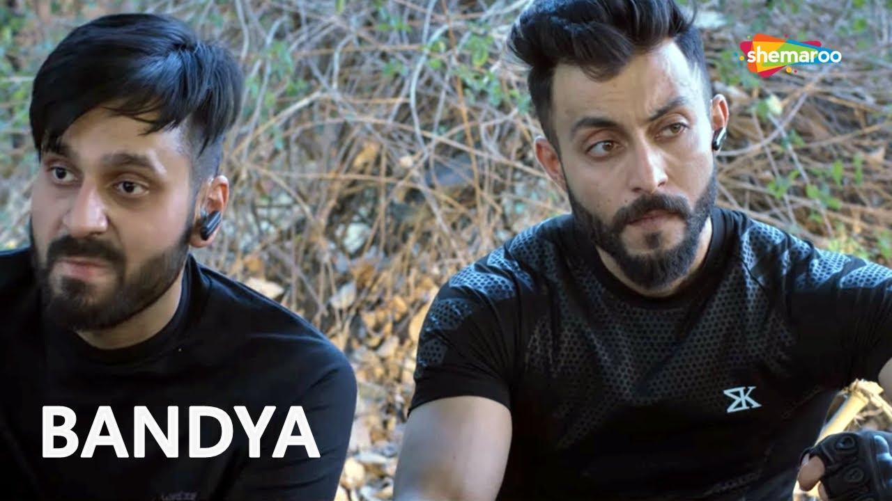 Bandya | Manthan Sandhu | Shubhashish | 3I Three Indians (2021) - HD Video