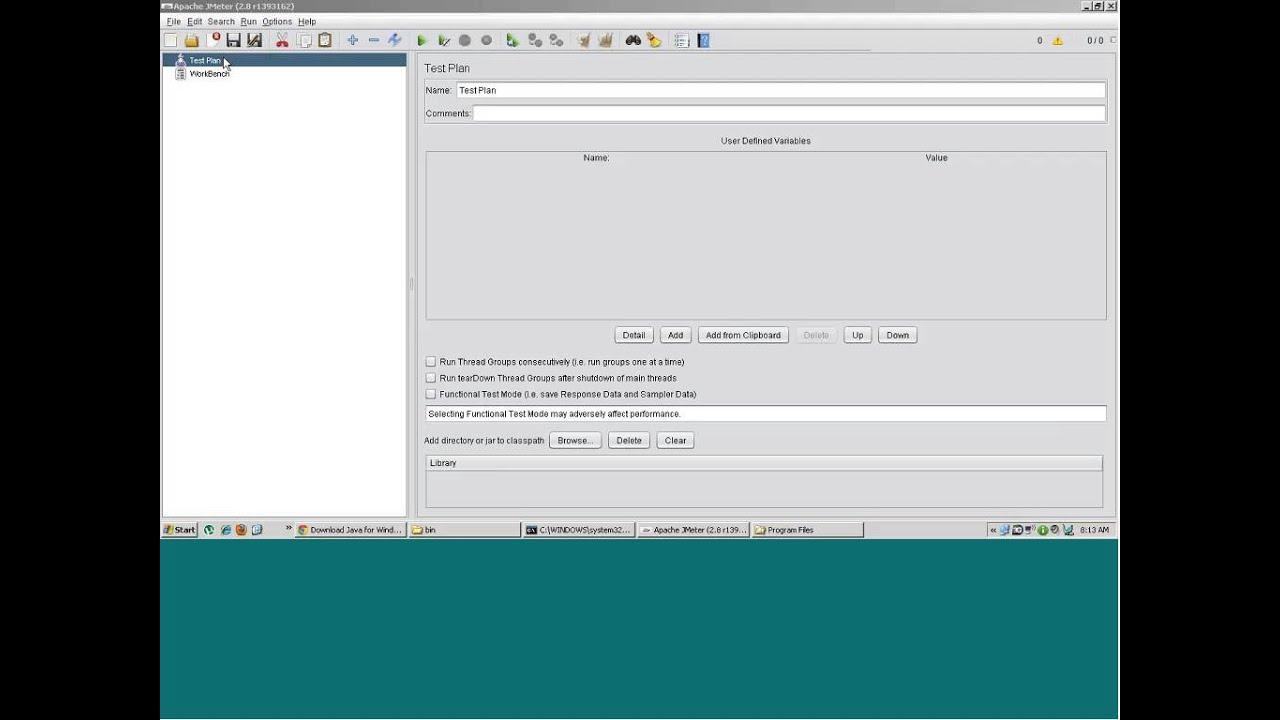 JMETER Tutorial by loadrunnerjmeter.com - Jmeter Download ...