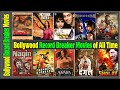 20 Iconic Bollywood Highest Grossing Record Breaker Movies of All Time with Box Office Collection.