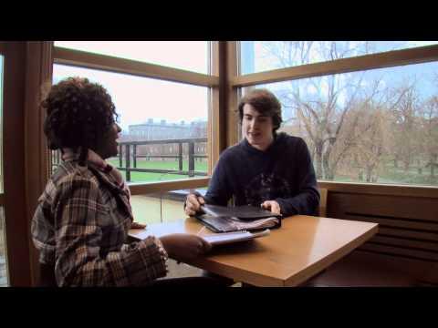 Why Study BESS at Trinity?